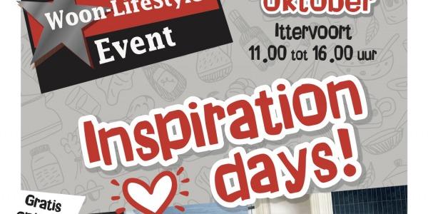 Hét Woon en Lifestyle Event van Limburg